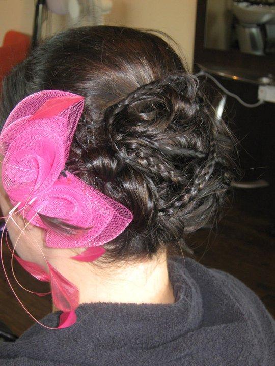 284365 228431917199844 6917865 n the edge hair salon for Edge hair salon